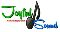 joyful sound logo.northside choir 2014